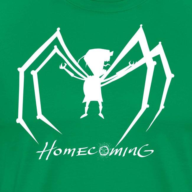 Zim Homecoming!