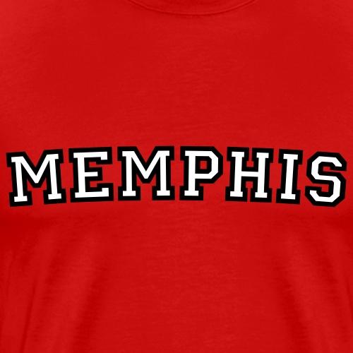 Memphis - Men's Premium T-Shirt