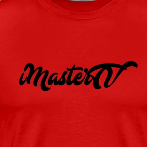 iMasterTV - Men's Premium T-Shirt