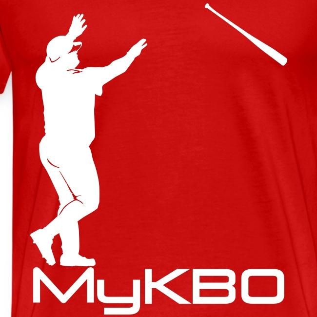 white mykbo