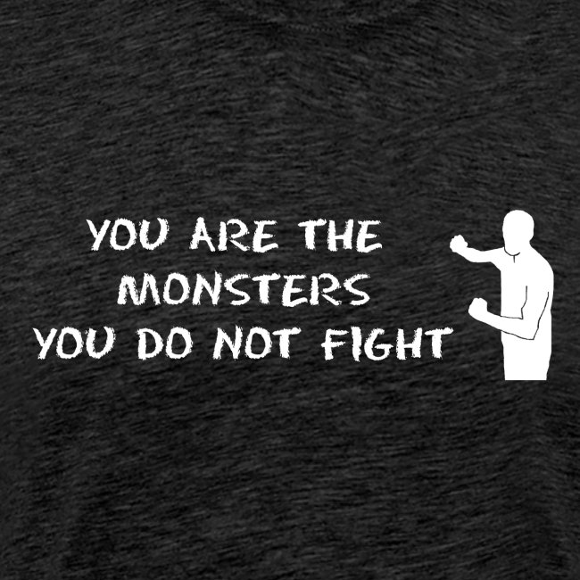 Fight Monsters