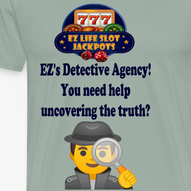 EZ Detective