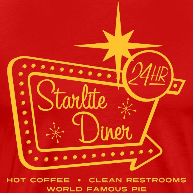 Starlite Shirt
