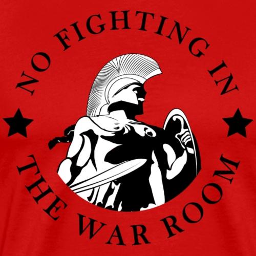 Motto - Leonidas - Men's Premium T-Shirt