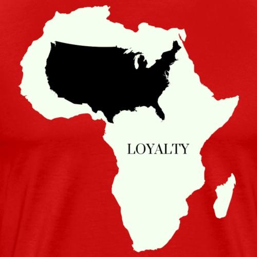Loyalty - Men's Premium T-Shirt