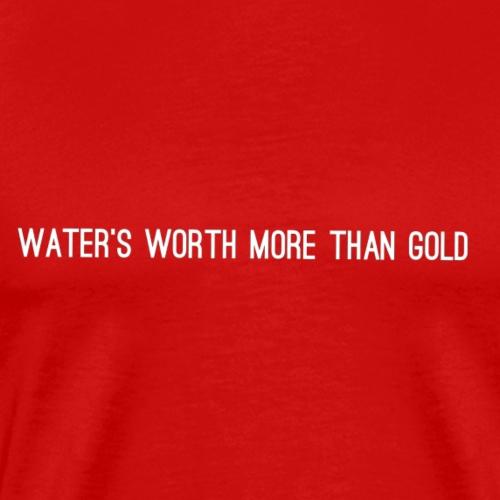 40F80529 5FD6 43F0 8DB5 31481585180E - Men's Premium T-Shirt