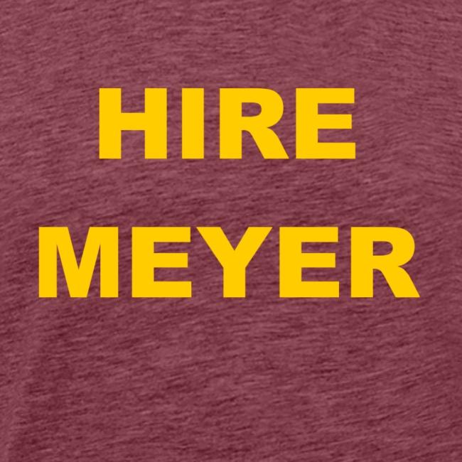 Hire Meyer