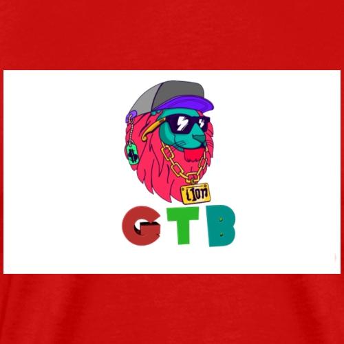 GTB - Men's Premium T-Shirt