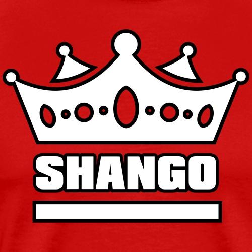 Shango Yoruba King 4W