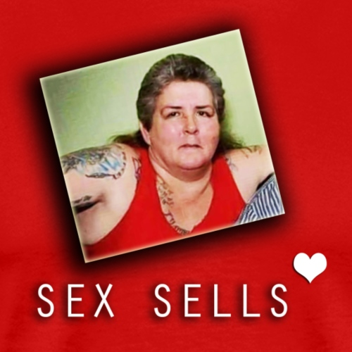 Sex Sells! - Men's Premium T-Shirt