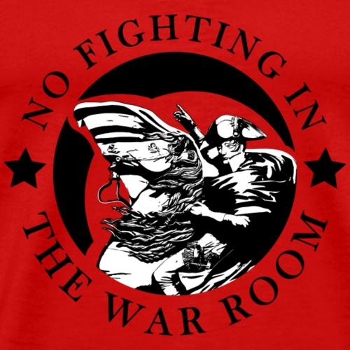 Napoleon - Motto - Men's Premium T-Shirt