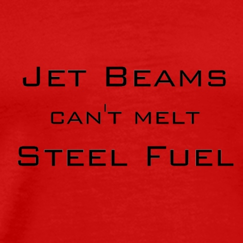 Jet Beams - Men's Premium T-Shirt
