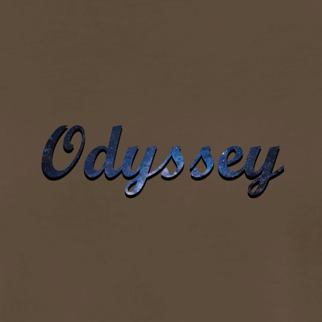 Galaxy Odyssey