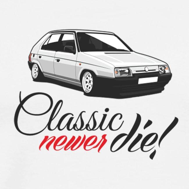 Favorit classic newer die