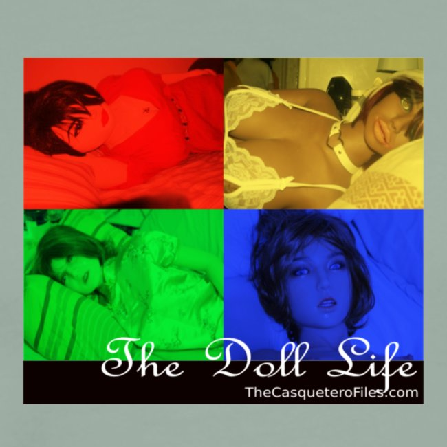 The Doll Life Collage
