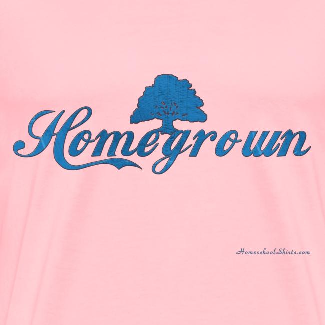 Homegrown Homeschool