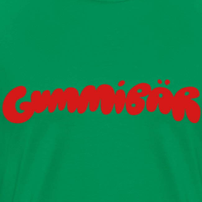 Gummibär Logo