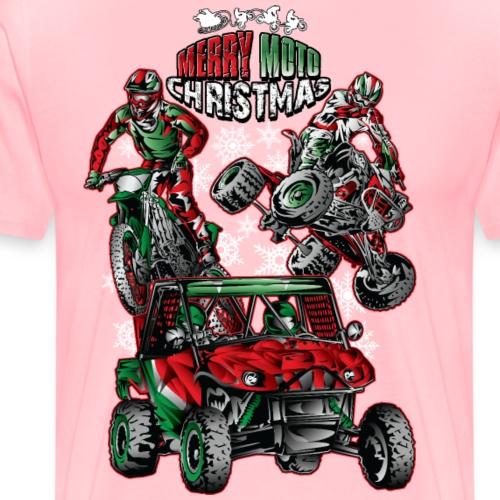 Off-Road Christmas Bundle - Men's Premium T-Shirt