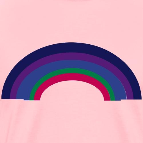 RAINBOW2 - Men's Premium T-Shirt