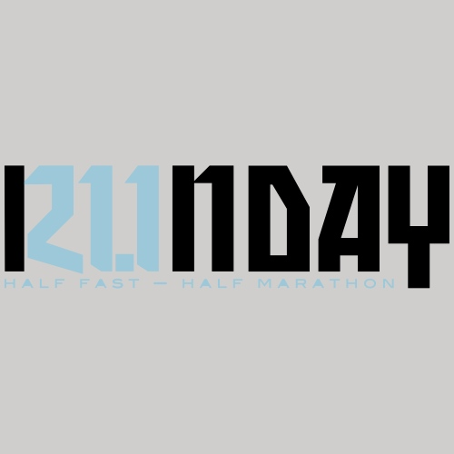 Runday 21.1 - Men's Premium T-Shirt