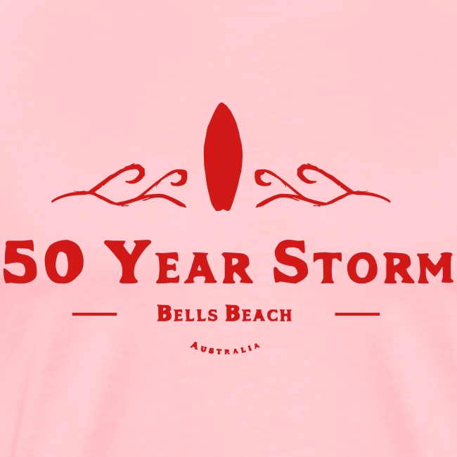 50 Year Storm