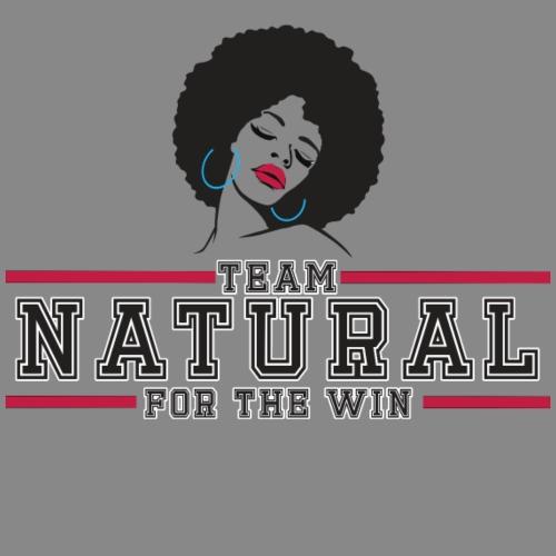 Team Natural FTW - Men's Premium T-Shirt