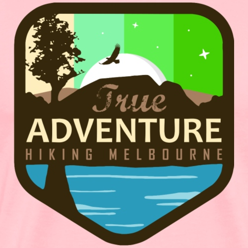 True Adventure - Men's Premium T-Shirt