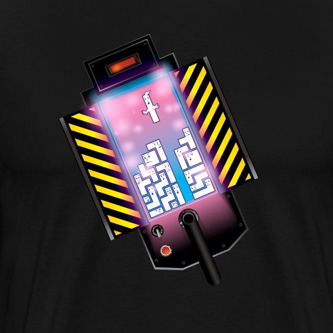 Ghostbusters Tetris Fair Use Mashup