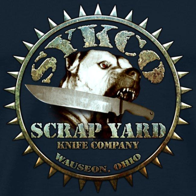 SYKCO Dog Collar