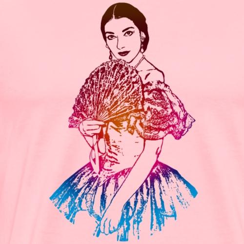 La traviata: Maria Callas as Violetta Valéry