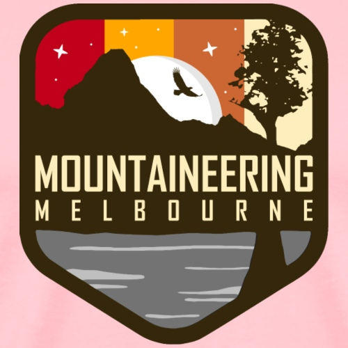 Mountaineering Melbourne - Men's Premium T-Shirt