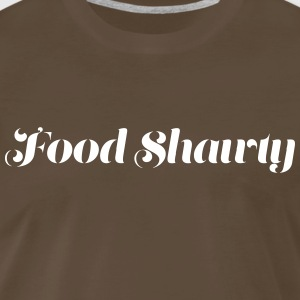Food Shawty - Men's Premium T-Shirt