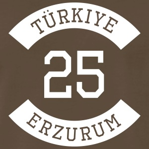 turkiye 25 - Men's Premium T-Shirt