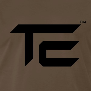 TE Logo - Men's Premium T-Shirt