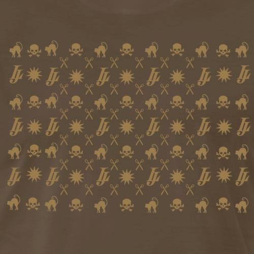fklvJL - Men's Premium T-Shirt