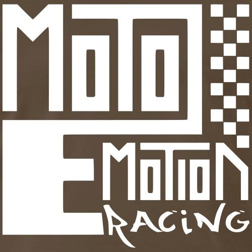 moto e racing - Men's Premium T-Shirt