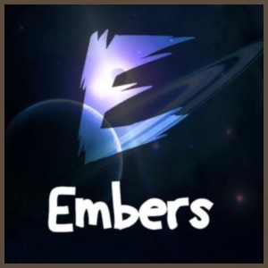 Ember Rising - Men's Premium T-Shirt