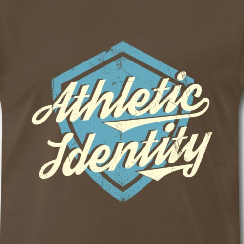 Athletic Identity Protection - Men's Premium T-Shirt
