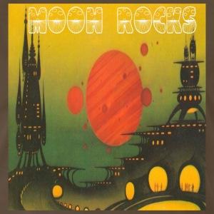 Moon Rocks - Men's Premium T-Shirt