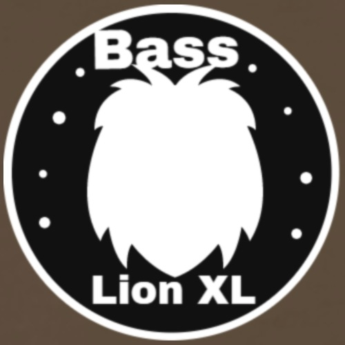 Bass_Lion XL - Men's Premium T-Shirt