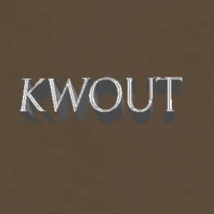 small corner 3d kwout - Men's Premium T-Shirt