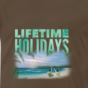 Holiday - Men's Premium T-Shirt