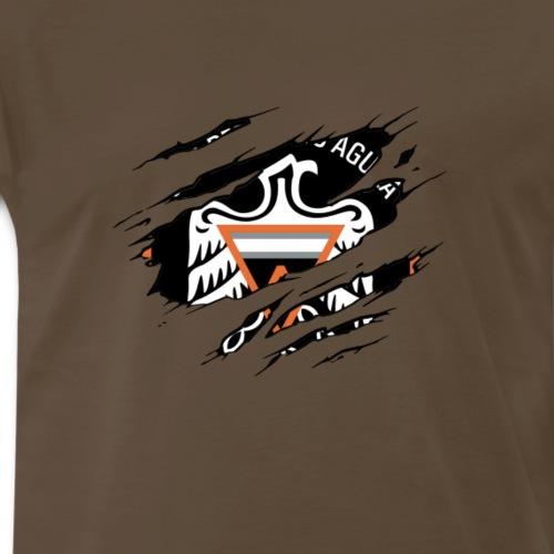 C.D. Aguila - Men's Premium T-Shirt