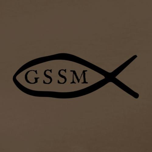 GSSM - Men's Premium T-Shirt