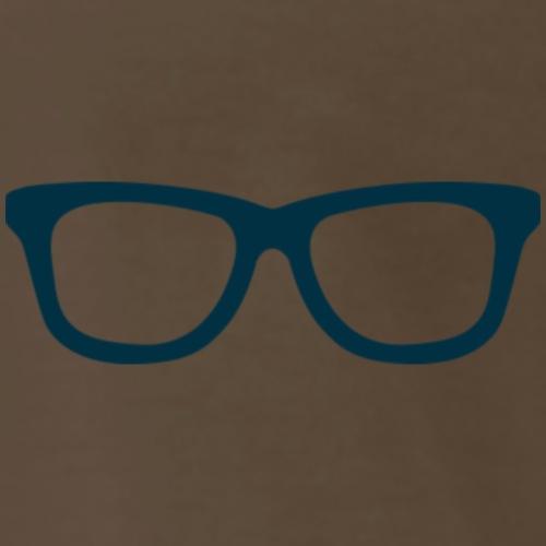 Glasses - Men's Premium T-Shirt