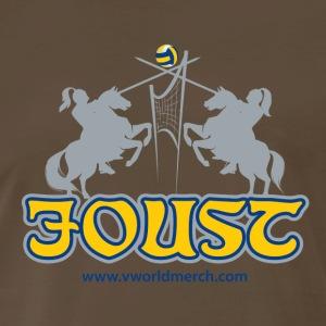 Joust - Men's Premium T-Shirt