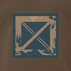 Dumsticks - Men's Premium T-Shirt