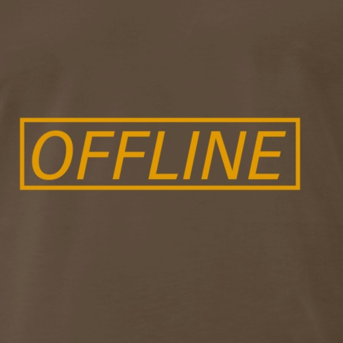 OFFLINE - Men's Premium T-Shirt