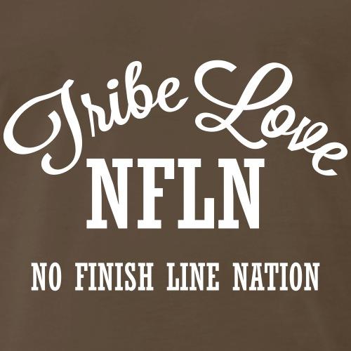 Tribe Love - Men's Premium T-Shirt