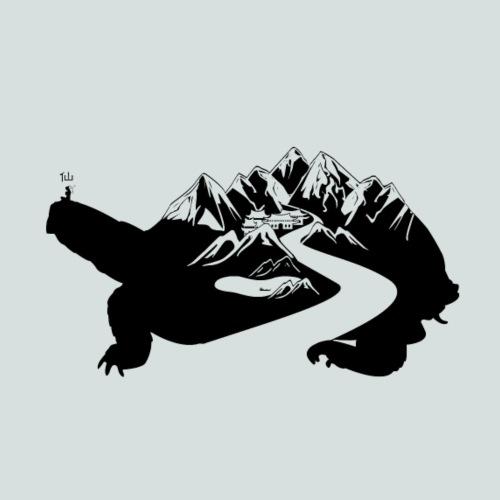 Reliance! - Men's Premium T-Shirt